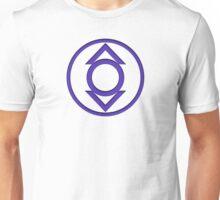 Indigo Tribe Insignia Unisex T-Shirt