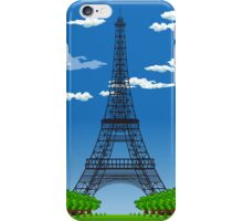 Paris France Eiffel Tower iPhone 4 / iPhone 5 Case iPhone Case/Skin
