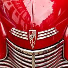red chevy by Ingz