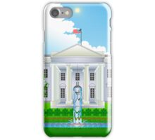 The White House iPhone 5  / iPhone 4 Case iPhone Case/Skin