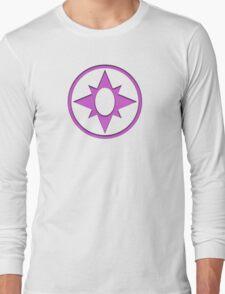Star Sapphire Insignia Long Sleeve T-Shirt