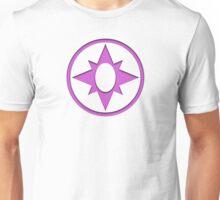 Star Sapphire Insignia Unisex T-Shirt