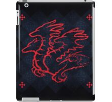 House Targaryen - Game of Thrones iPad Case/Skin