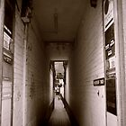 Shortcut  by Tsebiyah Mishael Derry