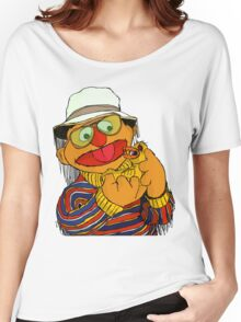 Duck and Loathing Women's Relaxed Fit T-Shirt