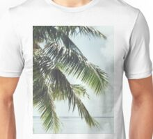 Palm Tree Vintage Unisex T-Shirt