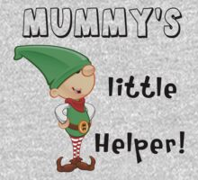 Elf - Mummy's Little Helper Kids Clothes