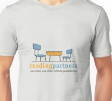 Reading Partners Unisex T-Shirt