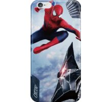 spider man iPhone Case/Skin