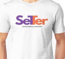 Volleyball Setter  Unisex T-Shirt
