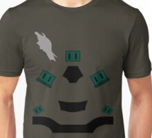Master Chief Halo 4 variant Unisex T-Shirt