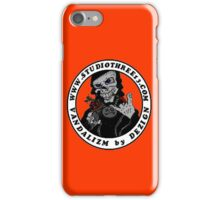 LOGO iPhone Case/Skin