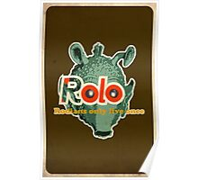 ROLO (Rodians Only Live Once Poster