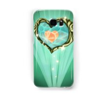 Heart Container Samsung Galaxy Case/Skin