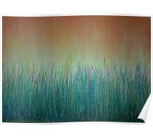 T 1206 Nature lustre Poster