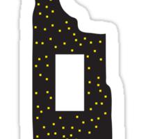 SOPO STRONG Sticker