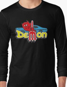 Dodge Demon Long Sleeve T-Shirt