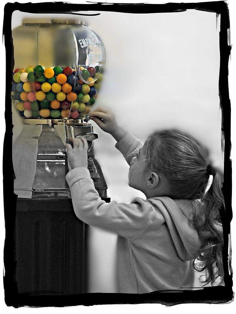 """Bubblegum"" by Gail Jones"