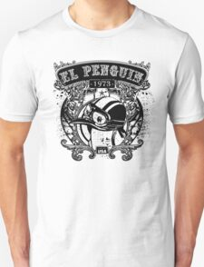 El PENGUIN 1973 -MADE IN THE USA Unisex T-Shirt