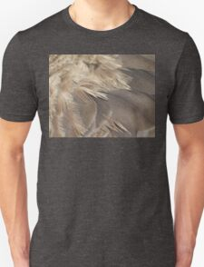 No Water on This Duck's Back Unisex T-Shirt