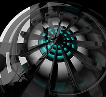 Arc Reactor by Evender