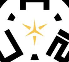 ARC logo Sticker