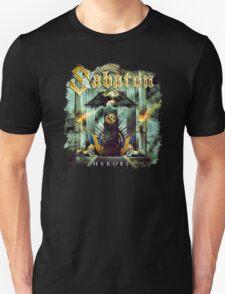 Sabaton Heroes T-Shirt