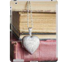 College Romance iPad Case/Skin