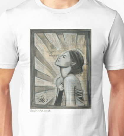 006 UNION Unisex T-Shirt