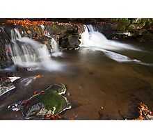 Scalber Beck Photographic Print