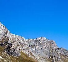 Peak by Walter Quirtmair