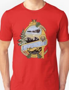 So Say We Ale Unisex T-Shirt