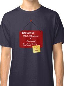 Sundays are boring. Classic T-Shirt