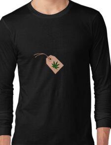 hashtag Long Sleeve T-Shirt