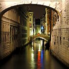 Bridge of Sighs by z296