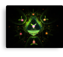 Faerie Dance Canvas Print