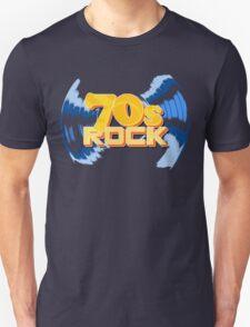 70s ROCK! T-Shirt