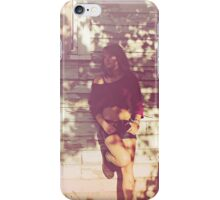 Beautiful Shadow iPhone Case/Skin
