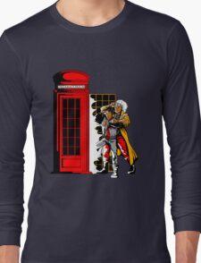 Back To The Dreamatorium Long Sleeve T-Shirt