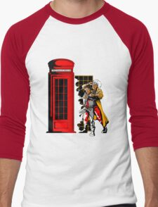 Back To The Dreamatorium Men's Baseball ¾ T-Shirt