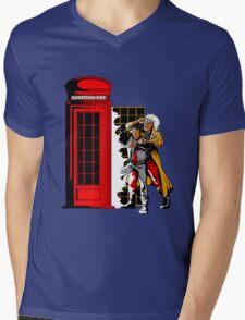 Back To The Dreamatorium Mens V-Neck T-Shirt