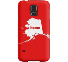 AK Home (various colors 2 of 2) Samsung Galaxy Case/Skin