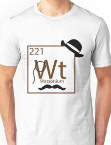 My Dear Watson is Elementary Unisex T-Shirt