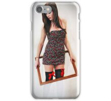 Different World iPhone Case/Skin