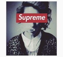 Supreme by Vincent - :) -