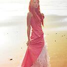 Ariel IIII by Sarah Miller