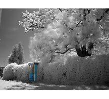 tele box Photographic Print