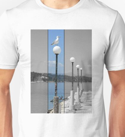 Ruler of the roost! Unisex T-Shirt