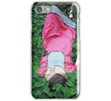Becca IIII iPhone Case/Skin