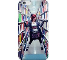Book Cases iPhone Case/Skin